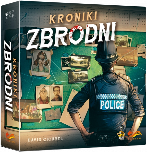 Kroniki zbrodni David Cicurel