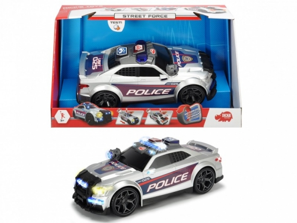 AS Policja Street Force (203308376)