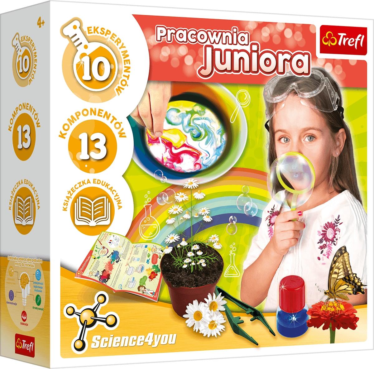 Pracownia juniora - Medium (61014)