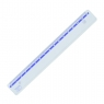 Linijka 16 cm (1014 PR)
