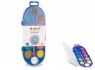 Farby akwarelowe Primo w pastylkach - 22 kolory + pędzelek (114A22SG)