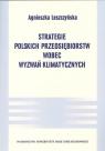 Strategie polskich przedsiębiorstw wobec wyzwań klimatycznych