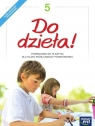 Do dzieła. Plastyka. Podręcznik, klasa 5 Podręcznik do plastyki dla Jadwiga Lukas, Krystyna Onak