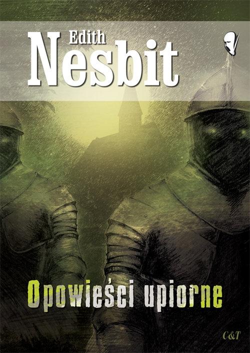 Opowieści upiorne Nesbit Edith