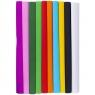 Bibuła marszczona Astra 25x200cm, 10 kolorów (113021033)