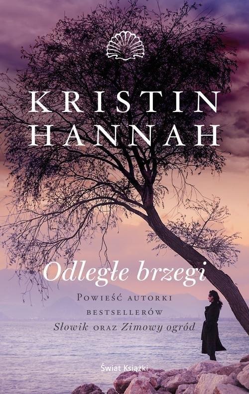 Odległe brzegi Hannah Kristin