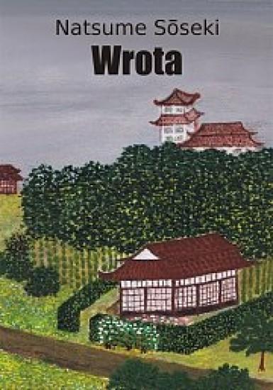Wrota Natsume Soseki