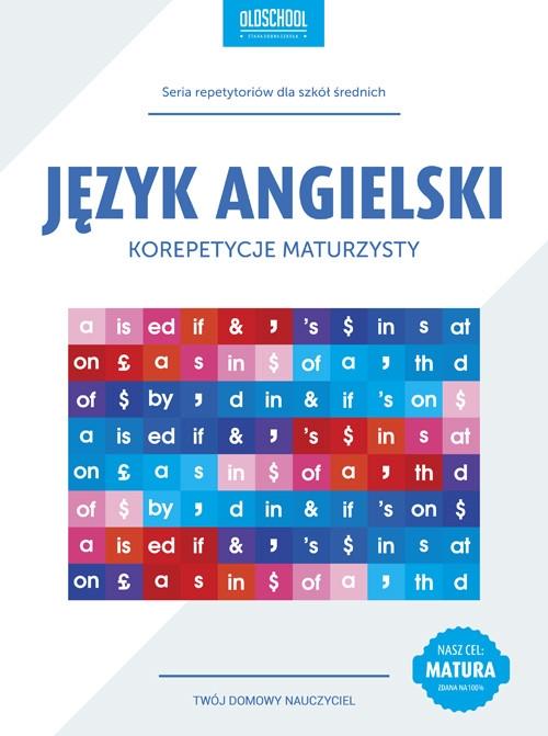 Język angielski Korepetycje maturzysty Treger Anna