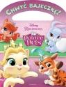Disney Księżniczka Palace Pets Chwyć bajeczkę