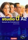 Studio d A2 Sprachtraining Zeszyt ćwiczeń