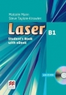 Laser 3rd Edition B1 SB + CD-ROM + eBook