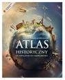 Od starożytności do współczesności. Atlas historyczny dla szkoły podstawowej - Klasy 4-6