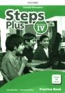 Steps Plus dla klasy IV. Materiały ćwiczeniowe z kodem dostępu do Online Practice (dodatkowe zadania)