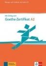 Mit Erfolg zum Goethe-Zertifikat A2 UT + CD