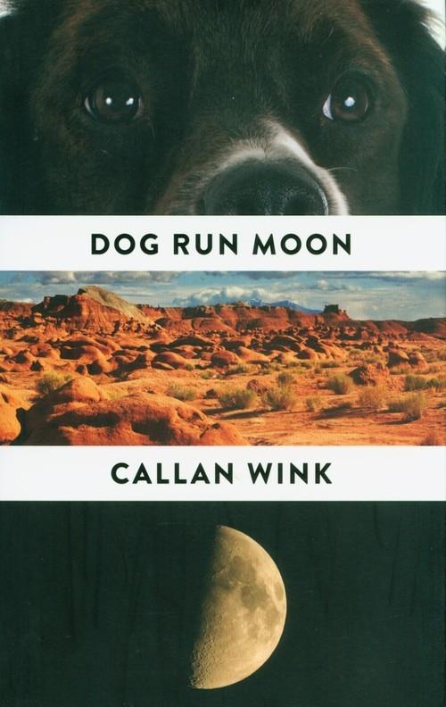 Dog Run Moon Wink Callan