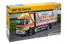 DAF 95 Canvas truck (3914)