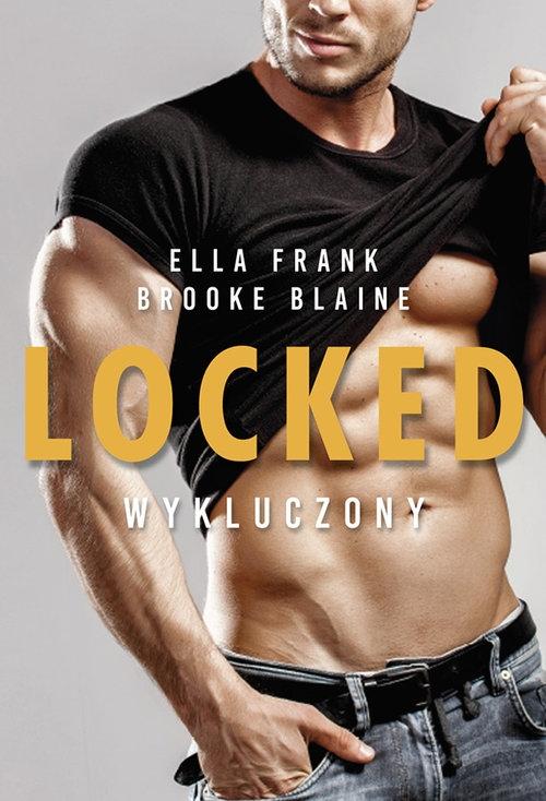 LOCKED Wykluczony Frank Ella, Blaine Brooke