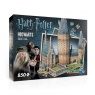 Wrebbit 3D puzzle Harry Potter Hogwarts Great Hall - 850 elementów
