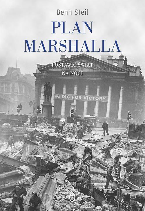Plan Marshalla. Steil Ben