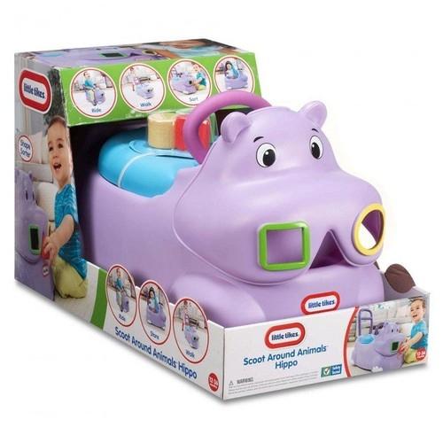 Jeździk Hipopotam (640148M)