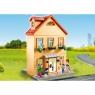 Moje małe miasto: Mój miejski domek (70014) Wiek: 4+