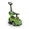 MILLY MALLY Pojazd Happy Zielony (1148)