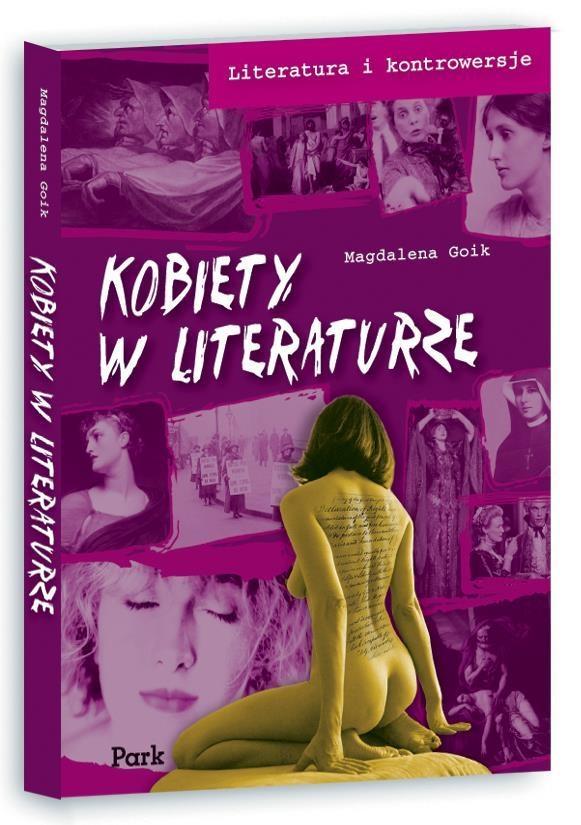 Kobiety w literaturze Goik Magdalena