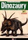 Encyklopedia Dinozaury i inne prehistoryczne kręgowce. Książka + figurka