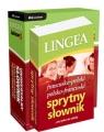 Francusko-polski polsko-francuski Sprytny słownik z Lexiconem na CD