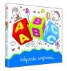 ABC Mini Hity - Kołysanki Usypianki