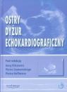 Ostry dyżur echokardiograficzny + CD