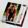 Puzzle 1000 Orangutan Indonezja Nature Limited Edition Mother Care (10514)