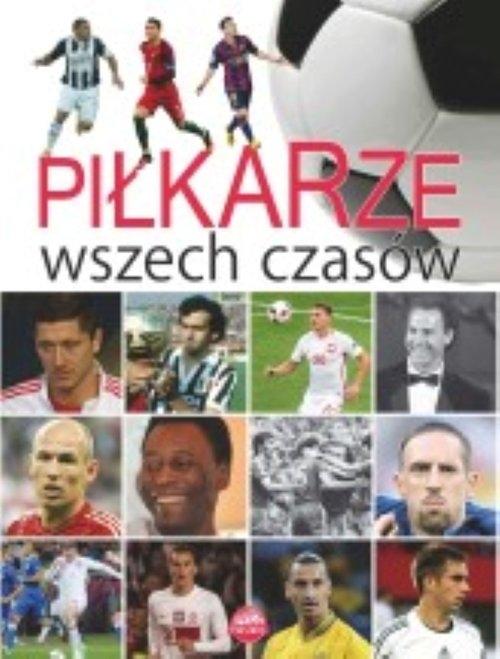 Piłkarze wszech czasów Szymanowski P.