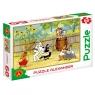 Puzzle 60 Reksio Pielęgniarz (0614)