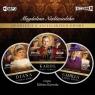 Pakiet: Opowieści z angielskiego dworu T.1-3 CD