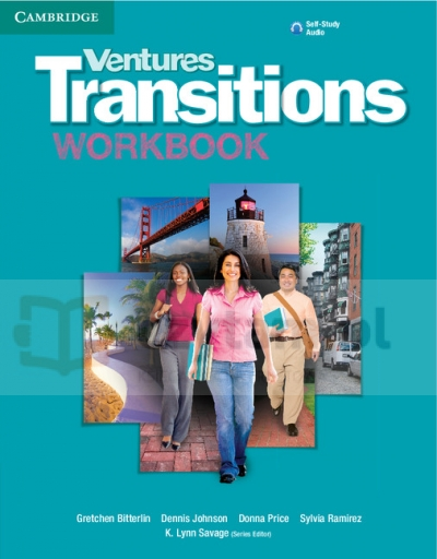 Ventures 1st ed 5 Transitions WB