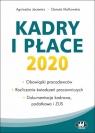 Kadry i płace 2020 Agnieszka Jacewicz, Danuta Małkowska