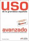 Uso de la gramatica avanzado Podręcznik