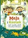 Mela i Kostek czyli zwykły dzień niezwykłych bliźniaków Moshina Anastasiia