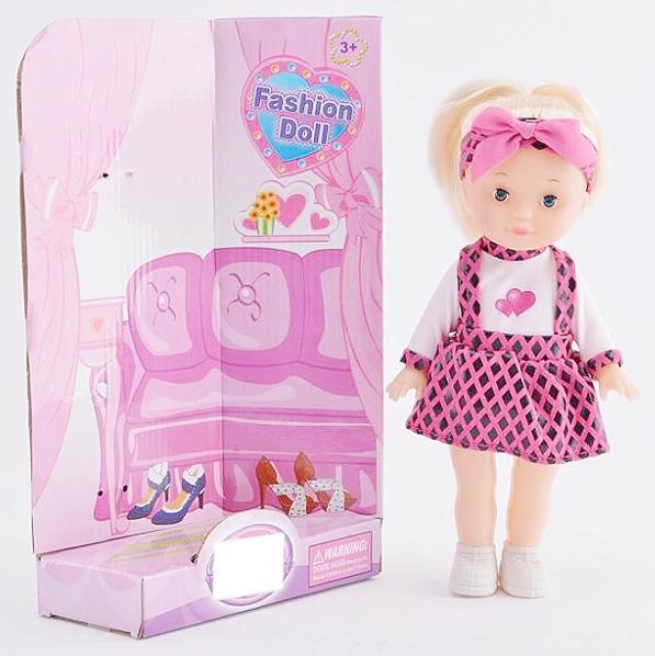 Lalka Fashion Doll 26 cm (7071907)