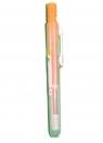 Zakreślacz M&G Fluo-Click automatyczny AHM27371 pomarańczowy (367310)
