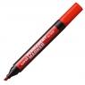 Marker pemanentny Uni marker czerwony (320F)