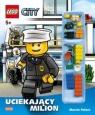 Lego City Uciekający milion