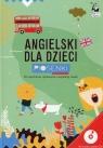 Kapitan Nauka. Angielski dla dzieci. Piosenki + CD