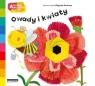 Owady i kwiaty Akademia mądrego dziecka