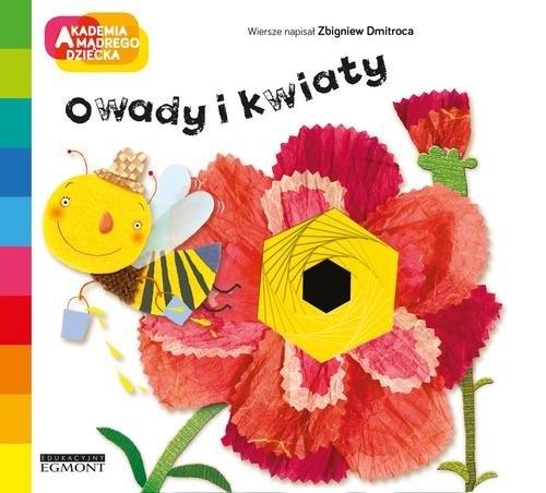 Owady i kwiaty Dmitroca Zbigniew
