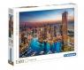 Puzzle HQC 1500: Dubai Marina (31814)