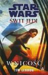 Świt Jedi W nicość
