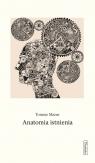 Anatomia istnienia Mazur Tomasz
