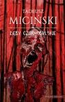 Dęby czarnobylske Tadeusz Miciński